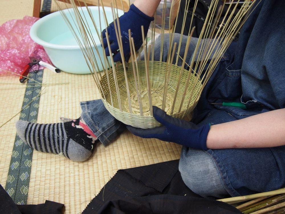 河口湖伝統工芸