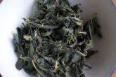 藍の乾燥葉