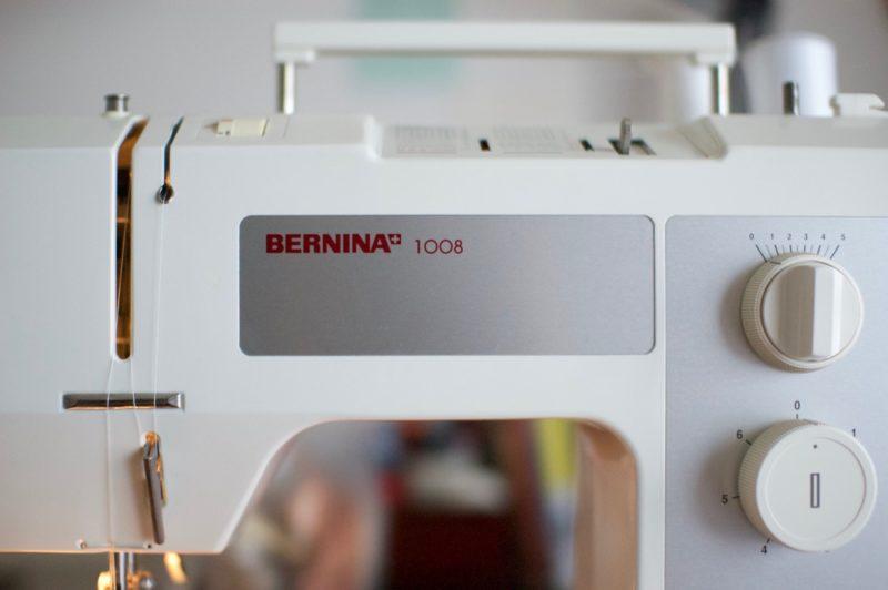 ベルニナ1008